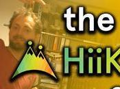 Hiiker Tutorial: App!