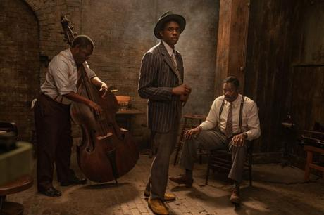 Ma Rainey's Black Bottom Was All About Chadwick Boseman For Me!