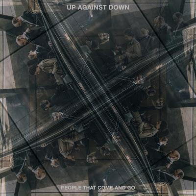 Up Against Down releases their debut single about the fragility of connections in the digital age