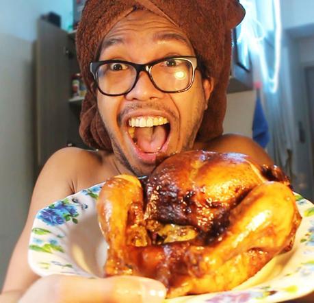 🍗 TIPS : My Best Practice Before Cooking Chicken Rotisserie.