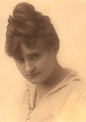 How many women in the world are aware that they owe a debt of gratitude to a young lady called Mabel Williams.