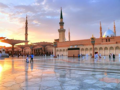 The 3 Stunning Must-Visit Saudi Arabia Top Attractions