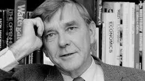 """Russell Baker: """"There's a Country in My Cellar"""""""
