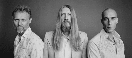 The Wood Brothers: