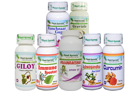 Ayurvedic Treatment of SCLC with Home Remedies
