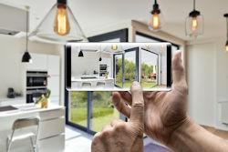 ZF's RF Energy Harvesting Switches Integrate Windows and Doors into Smart Home Systems