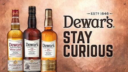 DEWAR'S Whisky Invites People To Explore And Look Beyond The Obvious