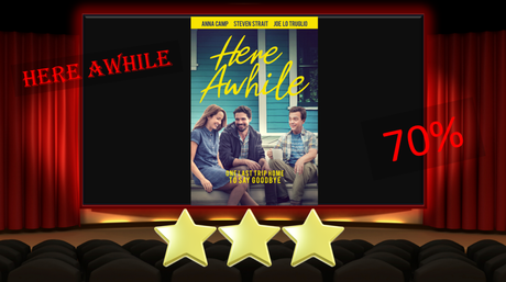 Here Awhile (2019) Movie Review