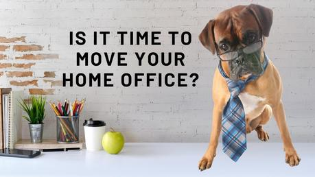 Are you Readay to Move Your Home Business Out Into an Office?