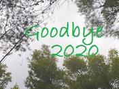Positive Inspirational Quotes Goodbye 2020