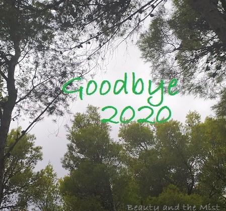 Positive Inspirational Quotes To Say Goodbye To 2020