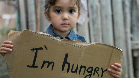 Food Insecurity Is A Serious Problem In America, And Has Long-Term Effects  On Our Children