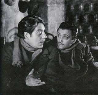 Marcel Dalio: What a (French) Character!