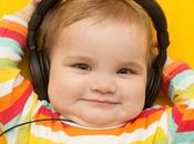 Importance Music Learning Toddlers