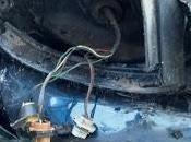 Rear Bumper Repairs