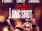 Charlize Theron Weekend Long Shot (2019) Movie Review