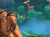 Movie Review: 'The Croods: Age'