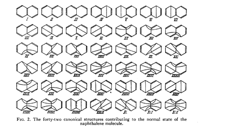 Pauling's Fifth Paper on the Nature of the Chemical Bond