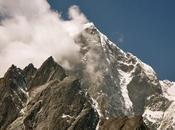Everest Just Little Taller