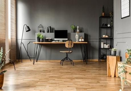 Key considerations for creating a home office during COVID-19