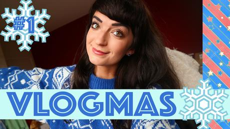 WELCOME TO VLOGMAS 2020!