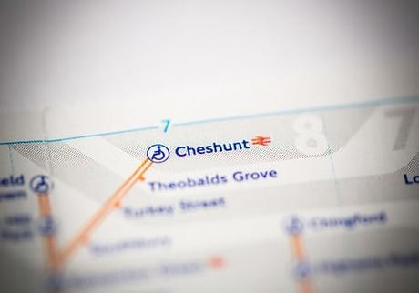 Why Cheshunt is a London Commuters Dream