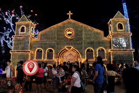 CCP Simbang Gabi Goes Digital; To Stream Dawn Masses From the Regions and… From Rome!
