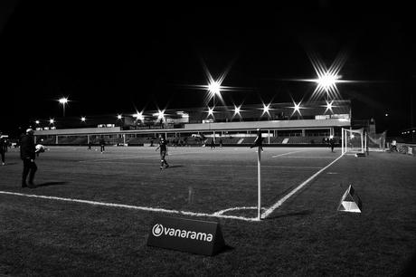Solihull Moors 0 Bromley 1