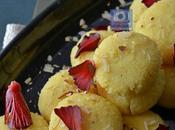 Kesar Sandesh Recipe Make Saffron Bengali Sweet