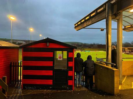 Lewes 0 Crystal Palace 2