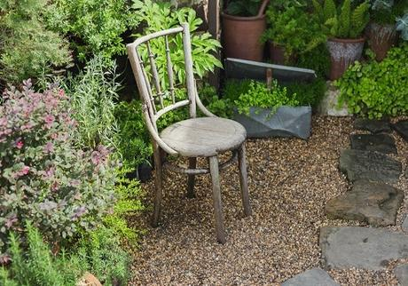 How to turn a small garden into a Beautiful Space with a small budget