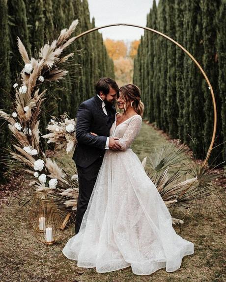popular instagram posts 2020 couple sweet moment bohemian venue tobias tumac photography