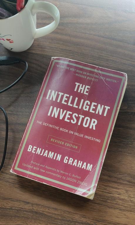 Fundamentals of Value Investing