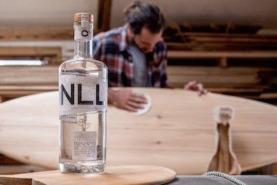 Going nolo: spirits