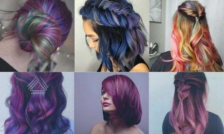 55+ The Best Winter Hair Colors Ideas You'll Be Chose In This Year