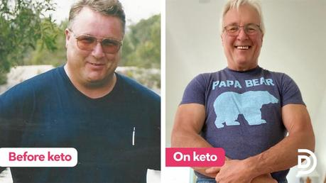 'I lost 60 pounds and normalized my blood-sugar levels in just 100 days'