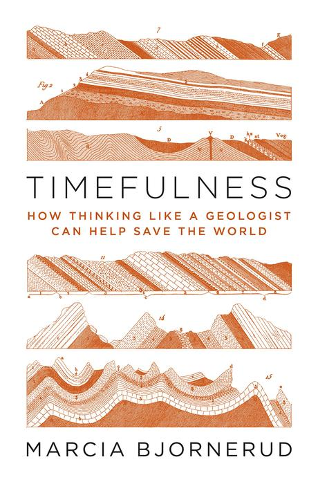 Timefulness: How Thinking Like a Geologist Can Help Save the World:  Bjornerud, Marcia: 9780691181202: Amazon.com: Books