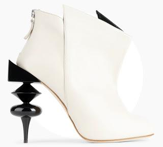 Shoe of the Day | Chris Donovan Alpha Boots