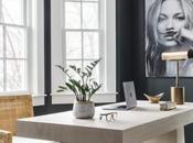 Design Diary: Stylish Office Realm Interiors