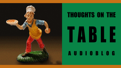 [Thoughts on the Table – 86] Christmas Traditions from Growing up in Sicily, Canada, and Milan
