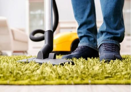 Carpet Cleaning is Very Significant