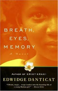 Breath,Eyes and Memory