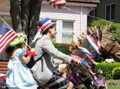 Fourth July Parade, Alameda, California