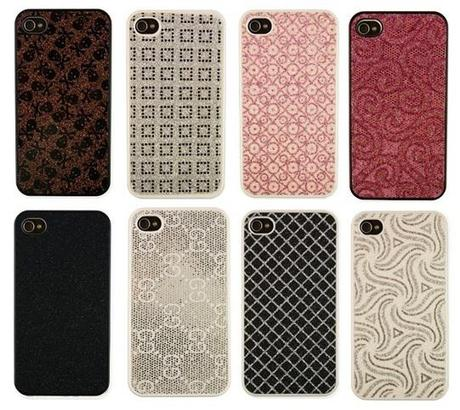 Covers for iPhone 4 /4S