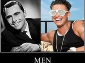 What Real Manhood Means, It's Getting Rare Nowadays