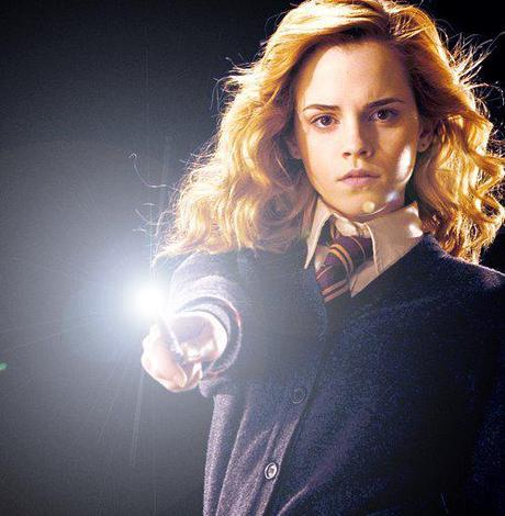What I Learned From Hermione Granger Paperblog