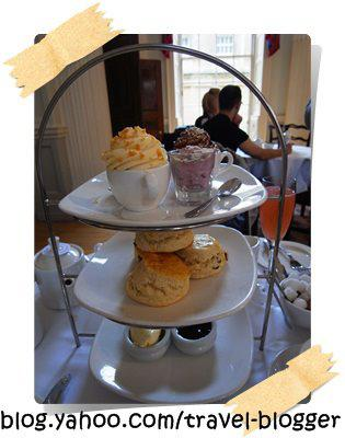 Afternoon Tea in Bath - Highly recommend :)