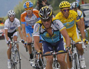 Judge Dismisses Lance Armstrong's Case Against The USADA