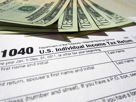 Tax Return - 1040