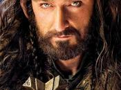 "Reading ""The Hobbit"" Search Thorin"